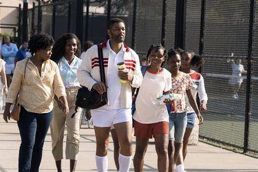 Will Smith quiere su Oscar: mira el trailer del filme sobre el padre de Venus y Serena Williams