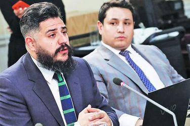 Caso IPC: Defensa de Felipe López pide sobreseimiento de causa judicial y evalúa acciones judiciales contra Pattillo