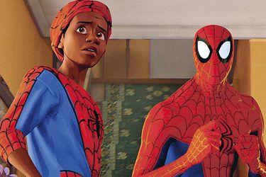 Cómo Spider-Man se convirtió en la cinta animada del año
