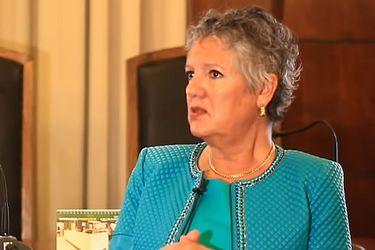 Feminista y voto disidente en caso Puchuncaví: El perfil de Silvana Donoso, la jueza que enfrenta la furia del caso Ámbar