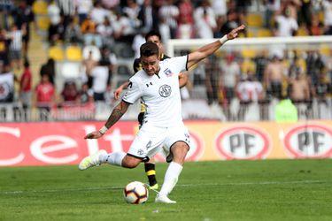 El futbolista detrás del combate entre Colo Colo y el plantel