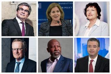 Ad portas de discusión constitucional local, seminario de la U. de Chile debatirá sobre mandatos e independencia de los bancos centrales