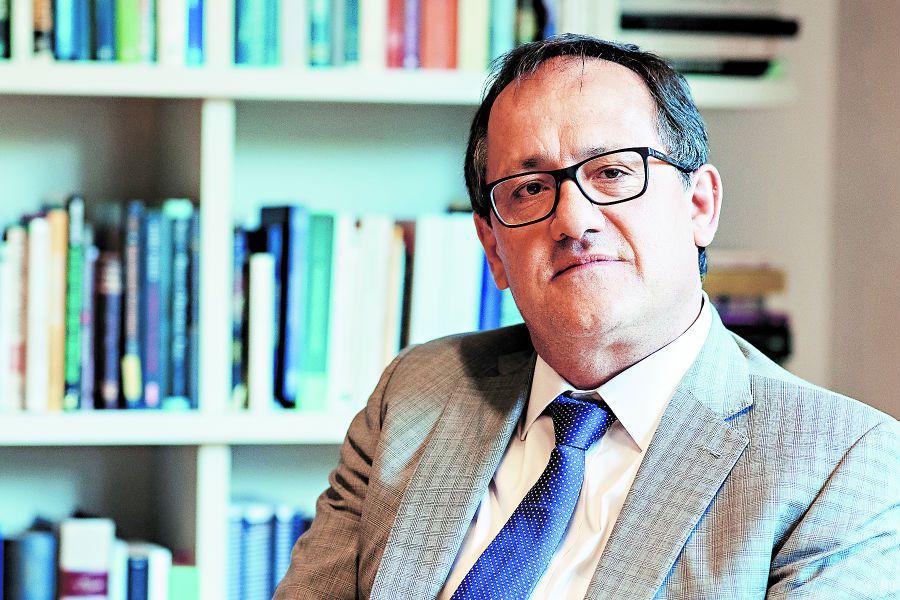 Harald Beyer
