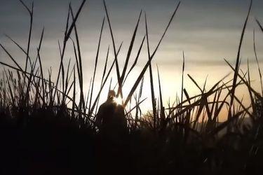 La Roca presentó el teaser de su nueva película John Henry and the Statesmen