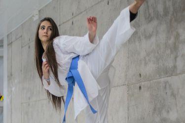 Valentina Toro, un saltamontes en ascenso