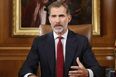 Rey de España da negativo en prueba de Covid-19, pero continuará en cuarentena preventiva