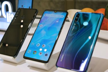 Huawei desbanca a Samsung y se convierte por primera vez en el mayor fabricante de teléfonos del mundo