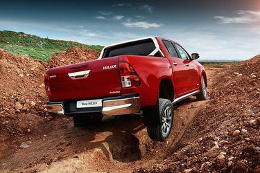 Así se selló el Top 10 de camionetas más vendidas en Chile en el primer semestre