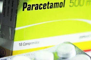 Paracetamol es el cuarto fármaco con más efectos adversos