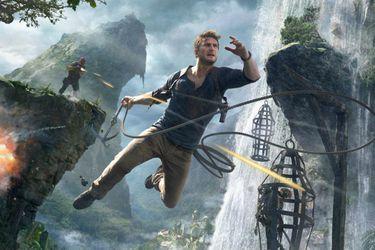 La película de Uncharted comenzaría su rodaje en un mes