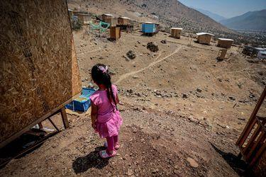 700 mil menores en situación de pobreza