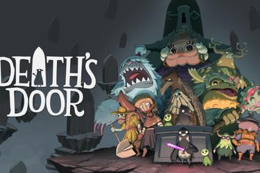 Devolver Digital anuncia la llegada de Death's Door a PS4, PS5 y Nintendo Switch en noviembre