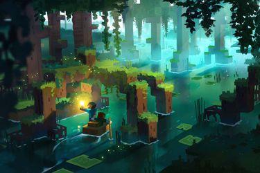 Minecraft presenta su próxima actualización y novedades para los próximos meses