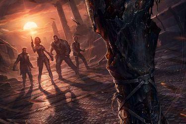 El tráiler de Ancient Evil, la nueva experiencia zombie de Call of Duty: Black Ops 4