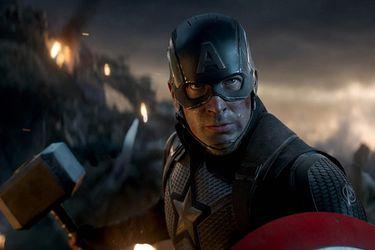Al final Chris Evans volverá como Capitán America a Marvel Studios