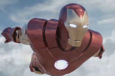 Un nuevo videojuego de VR permitirá que te conviertas en Iron Man
