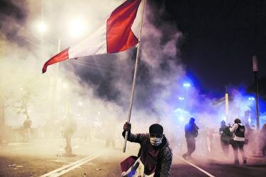 El sistema está roto: populismo, antielitismo y nativismo