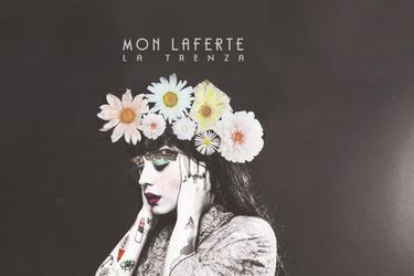 Mon Laferte lanza edición deluxe de La Trenza con cuatro canciones inéditas
