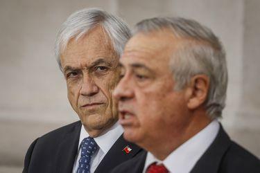 Piñera: Sus días más difíciles en la pandemia
