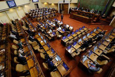 Comisión especial investigadora Covid-19 posterga votación de sus conclusiones