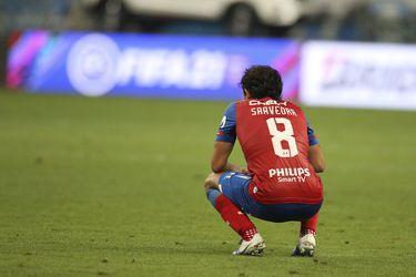 La maldición del Centenario que persigue a la UC en la Copa Libertadores