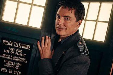 El Capitán Jack volverá en el próximo especial de Doctor Who