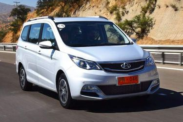 Changan A500