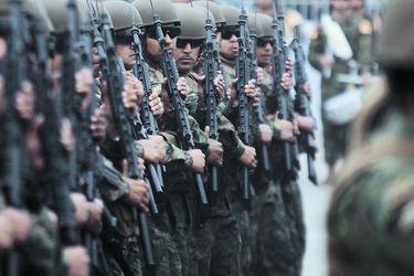 Operación W: periodista denunciará caso de espionaje que apunta al Ejército