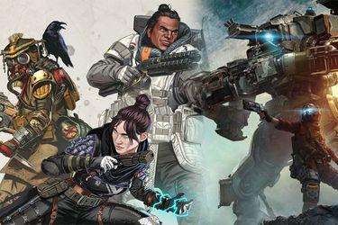 Apex Legends traerá más contenido de Titanfall en su próxima temporada