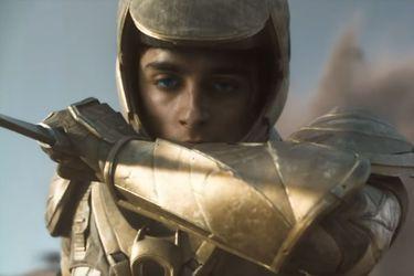 Este es el tráiler oficial de la nueva película basada en Dune