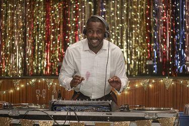 Netflix canceló su serie protagonizada por Idris Elba