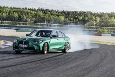 ¿Cuál pandemia? La división M de BMW celebra un 2020 creciendo al 6% en ventas