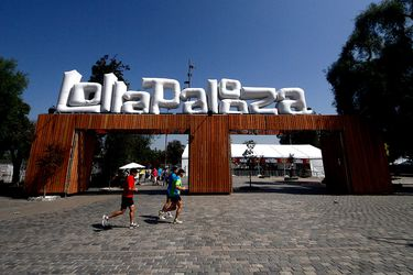 Lollapalooza Chile se hará finalmente en noviembre de 2021