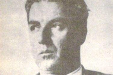 Roberto Arlt, enviado especial a Río de Janeiro
