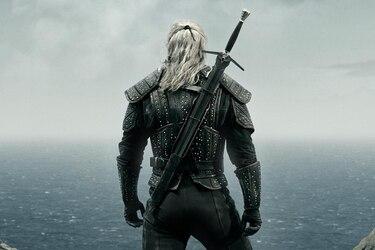Segunda temporada de The Witcher profundizará en los personajes de Cahir y Fringila