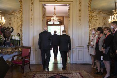 Columna de Margarita Zavadskaya: La cita de Putin y Biden, un arreglo mínimo