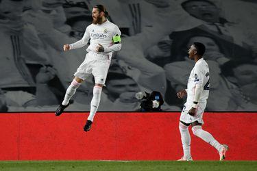 El Madrid vuelve a cuartos dos años después