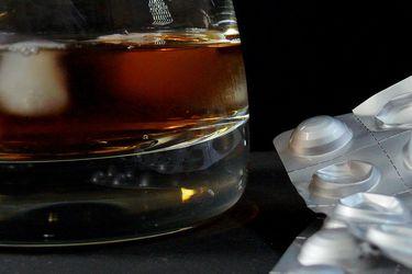Cuarentena puede causar descompensación en personas consumidoras de alcohol y drogas