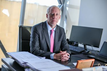 Presidente del TDLC defiende modelo de libre competencia y pide fortalecer figura de la delación compensada