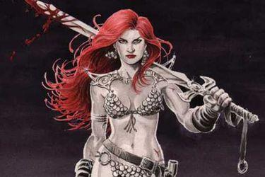 Jill Soloway hará la película de Red Sonja tras la debacle de Bryan Singer