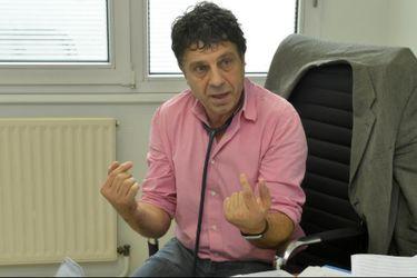 Médico del Stade de Reims se suicida al saber de su contagio