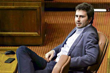 """Diego Paulsen, nuevo presidente de la Cámara de Diputados: """"Estamos a favor de conseguir indultos humanitarios"""""""