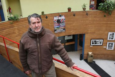 Encuentran al poeta y candidato a Premio Nacional de Literatura José Angel Cuevas