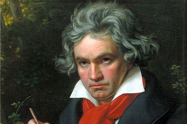Columna de Marisol García: la raza de Beethoven
