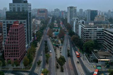 Fitch Ratings: Sólo un 30% de las compañías chilenas clasificadas cuenta con niveles de liquidez robustos
