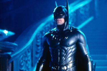 """George Clooney aseguró que ver Batman & Robin es """"físicamente"""" doloroso para él"""