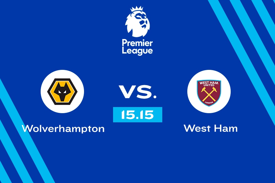 Wolverhampton vs. West ham, minuto a minuto