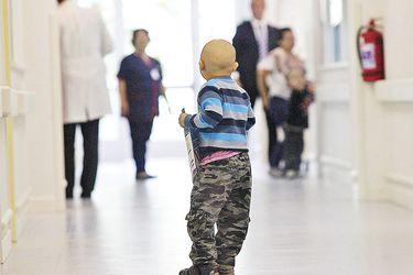 Hospice pediátrico: el proyecto que acogerá a niños y niñas en fase terminal