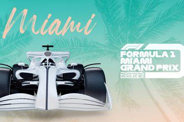 Miami confirma su primer GP de F1 para 2022