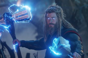 Chris Hemsworth quiere estar en Guardianes de la Galaxia vol. 3